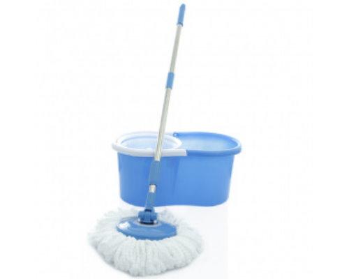 Комплект для уборки HOZBAT синий