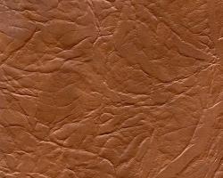 Винилискожа шир. 1,05м Коричневый яркий 523