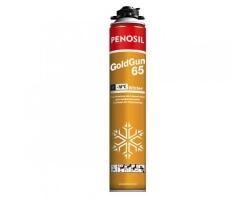 Пена монтажная Penosil GoldGun 65   875мл зима -18