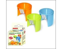 Декоратор для овощей Серпантин 6*5см GM53-41