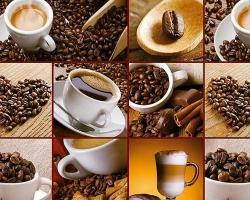 Клеенка DEKORAMA 1,4м 100А кофе