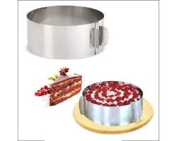 Кулинарная форма Круг 16*30см AN8-25