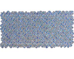 Панель ПВХ 0,3мм мозаика Калейдоскоп сказка