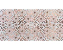 Панель ПВХ 0,4мм мозаика Фиеста терракота