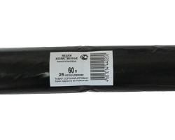 Мешок для мусора ПВД+ПНД 120л (25шт)  30мк