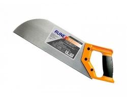 Ножовка по фанере и ДСП Runex Hard 320мм