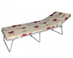 Кровать раскладная Соня-4 с полумягким матрасом