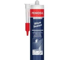 Герметик битумный для крыши Penosil Bitum 310мл
