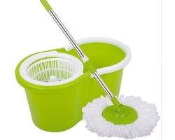 Комплект для уборки HOZBAT зеленый