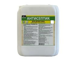Антисептик НОРТ для древесины 9,0кг