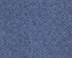 Обои  флиз. ДХV-1123/4 Флориан син 1,06*10м