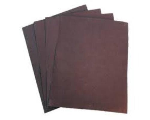 Ткань водостойкая шлиф. 230*280мм зерно 100 (10л)