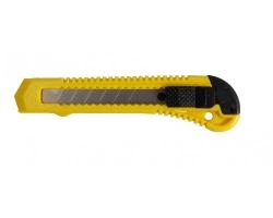Нож ULTIMA 18мм, выдвижное лезвие