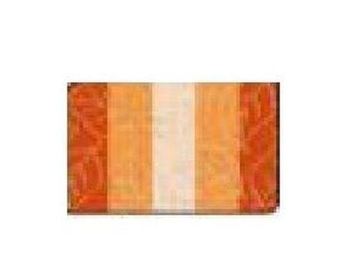 Коврик для ванной Avangart 2пр 50*80см оранжевый