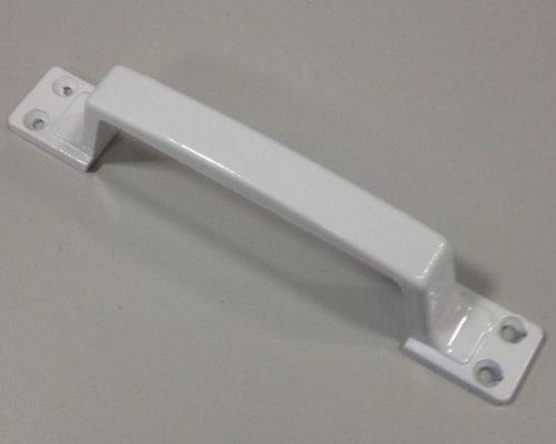 Ручка-скоба РС-100-3 белый ВЕГА