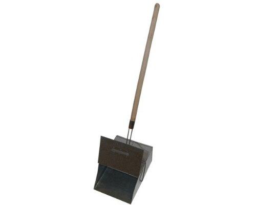 Совок-ловушка оцинк. без крышки