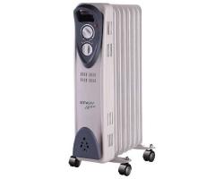 Радиатор масл. Engy EN-2207 (7 секций)