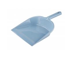Совок для мусора Универсал синий М6989