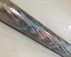 Клеенка Mirage 1,37м 1003 непрозрачн. с печатью