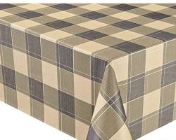 Клеенка ЖАСМИН на ткани 1,37м 484AB-8057