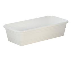 Ящик для рассады Декор 380*190*95мм Мрамор