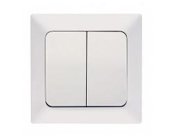 Выключатель Aras 110-03 NE-AD (2кл, с/п)