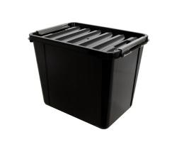 Ящик Full Black 45л C30104 ПБ