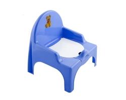 Горшок-стульчик детский C138 ПБ
