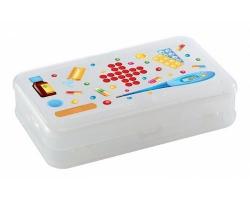 Коробка для мелочей с декором 12226 БЫТ