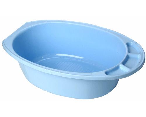 Ванночка детская IDEA голубой 2590