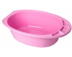 Ванночка детская IDEA розовый 2590