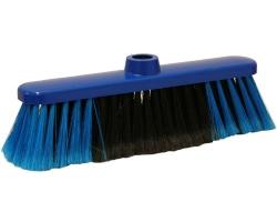 Щетка для уборки Люкс синий 5103 IDEA