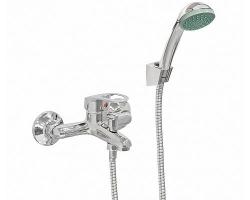 Смеситель для ванны ZERICH 9936 шар. 40мм