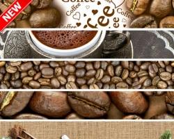 Клеенка DEKORAMA 1,4м 136A кофе