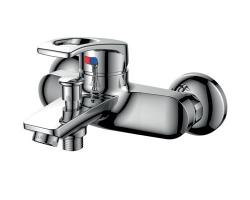 Смеситель для ванны Calorie 40мм 1832 А38