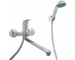 Смеситель для ванны ZERICH 8403 шар. 35мм