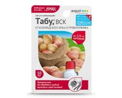 Средство от насекомых-вредителей Табу 10мл
