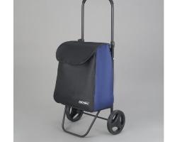 Тележка с сумкой Спутник 915*435*300мм