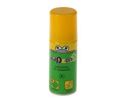 NADZOR Аэрозоль от комаров 100мл