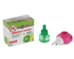 NADZOR Комплект для уничтожения комаров