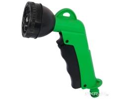Полив  PARK HL070 Пистолет для полива (6-режимов)