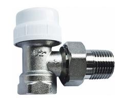 Клапан термостатический угловой 3/4 СТМ