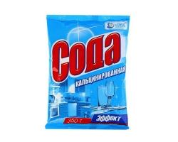 Сода кальцинированная 350гр