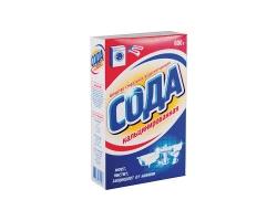 Сода кальцинированная 600гр
