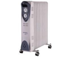 Радиатор масл. Engy EN-2211 (11 секций)