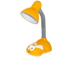 Лампа настольная ENERGY EN-DL09-1 желтая