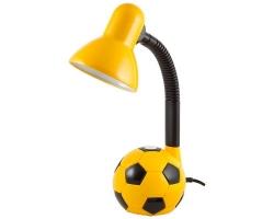 Лампа настольная ENERGY EN-DL14 желтая