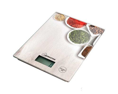 Весы кухонные HOMESTAR HS-3008 (7кг) специи