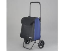 Тележка с сумкой Спутник 2 915*435*300мм