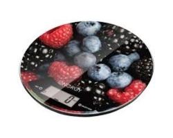 Весы кухонные ENERGY EN-403 электр.(ягоды)